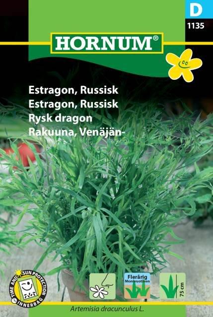 Estragon, Russisk (D)