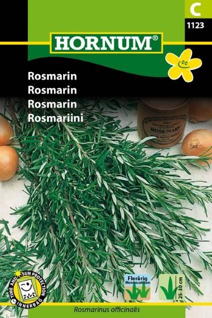 Rosmarin (C)
