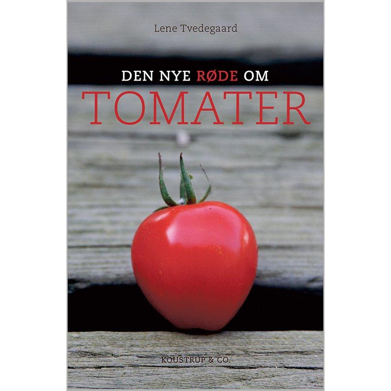Bog: Den nye røde om tomater