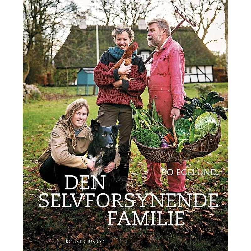 Bog: Den Selvforsynende Familie