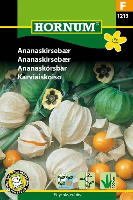 Ananaskirsebær (F)