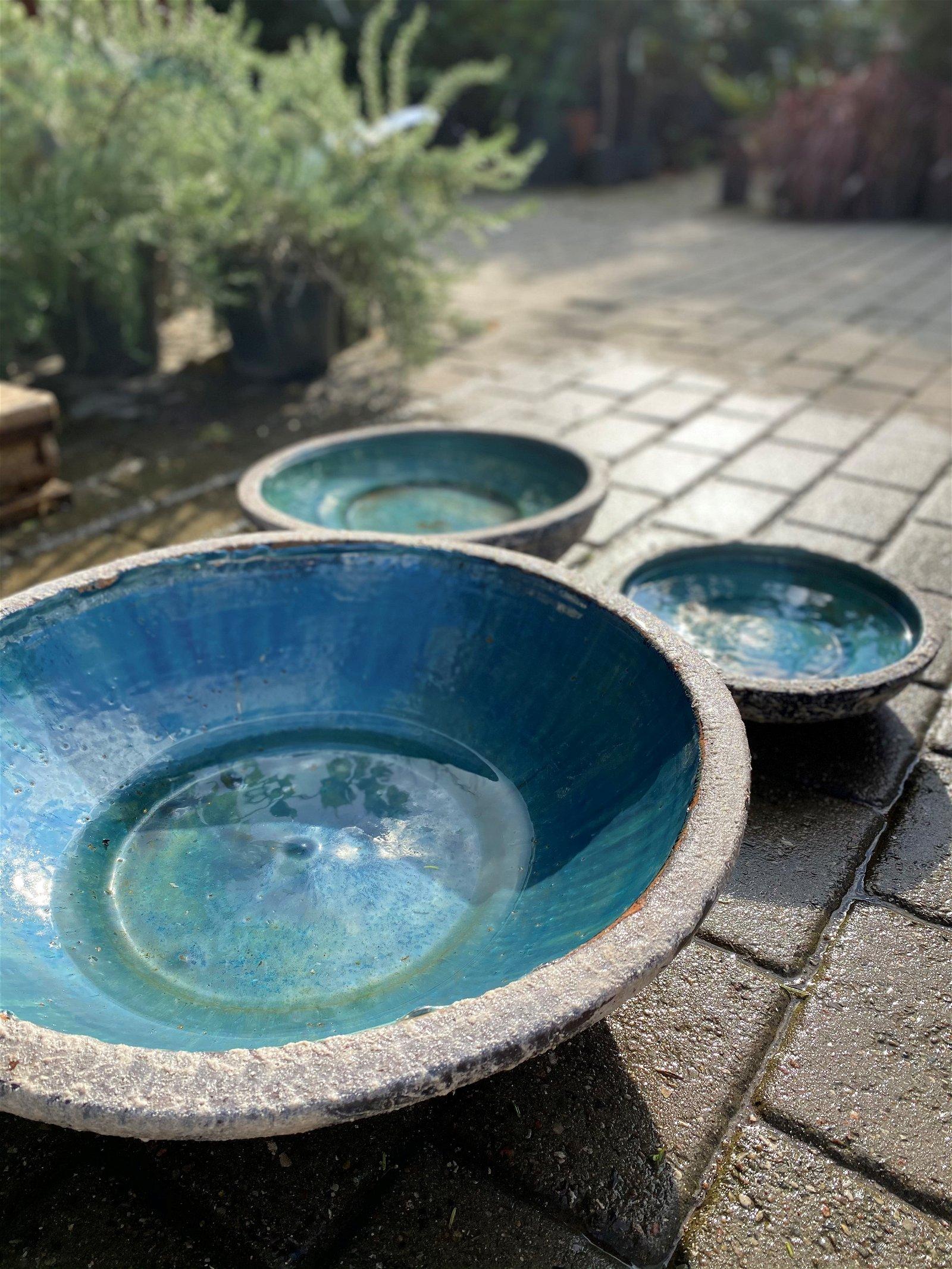 Elin vandfad, Mellem, 40,5 cm