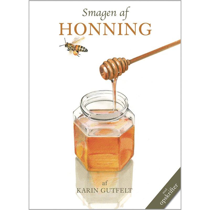 Bog: Smagen af honning