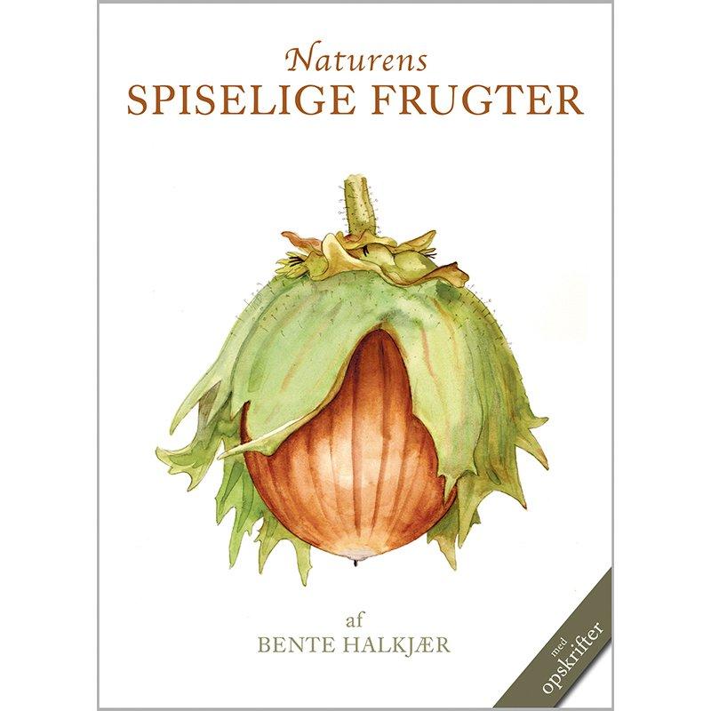 Bog: Naturens Spiselige Frugter