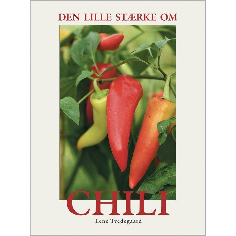 Bog: Den lille stærke om chili