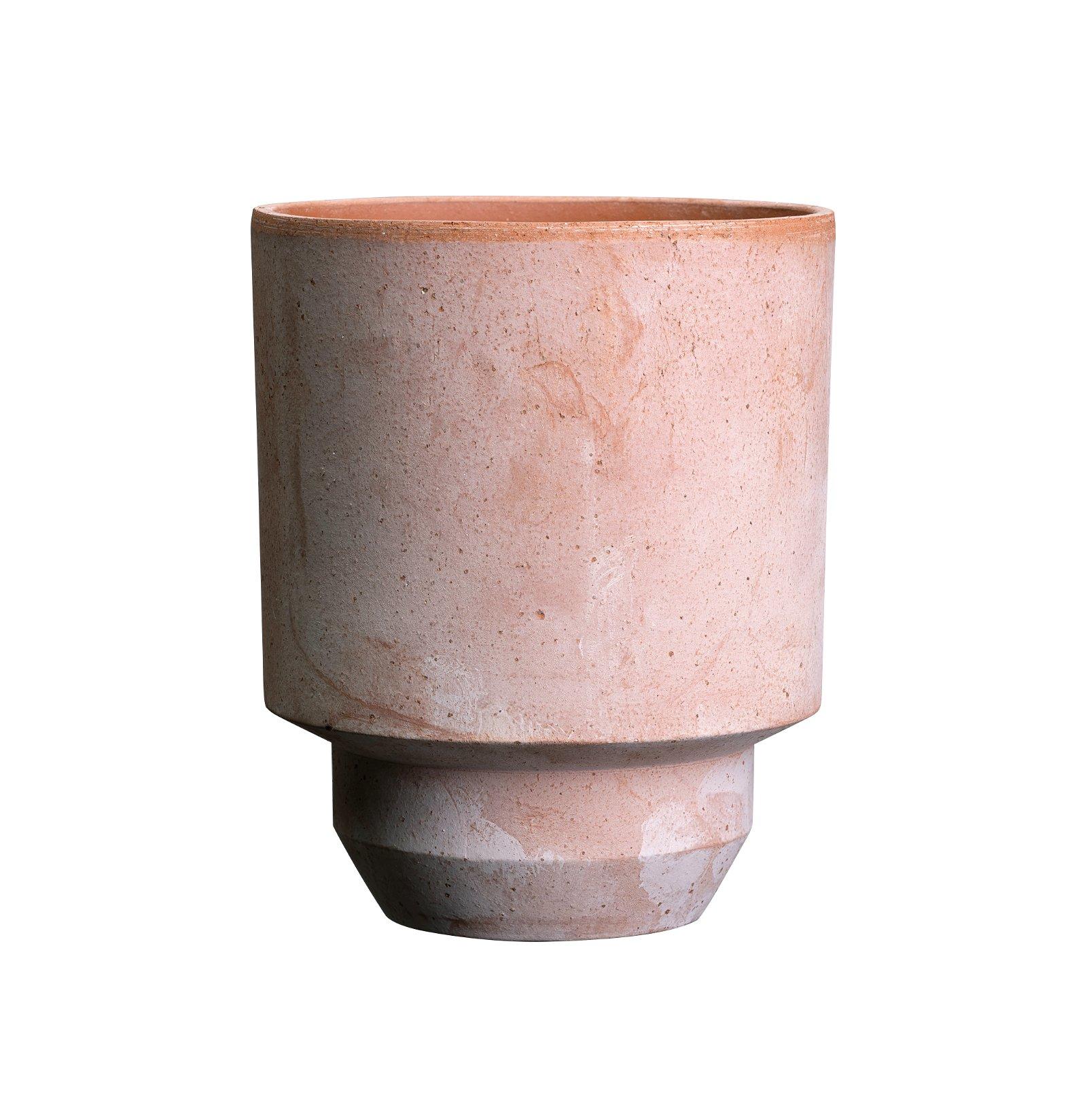 Bergs Potter, The Hoff Pot Rosa, 30 cm, Potte