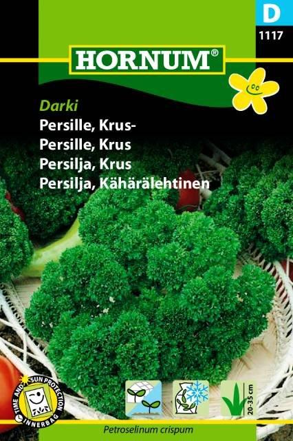 Persille, Krus-, Darki (D)